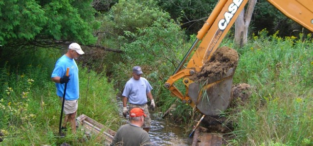 The Adams Chapter of Trout Unlimited, a charitable organization dedicated to the preservation, protection and enhancement of local coldwater resources, is accepting grant applications for river restoration or stream […]