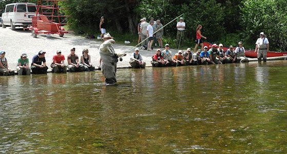 MI TU Youth Fly Fishing Camp MI TU Youth Fly Fishing Camp      The Kalamazoo Valley Chapter of Trout Unlimited is hosting the Michigan Youth Trout Camp June 28 – July […]